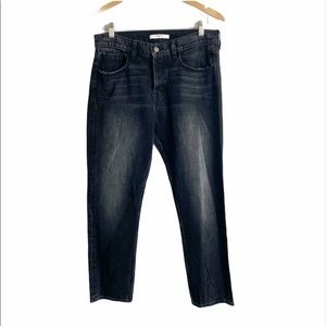 🆕 Fidelity denim black jeans